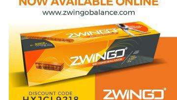 ZWINGO Aligns with The Halifax Junior Cricket League